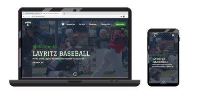 Layritz Baseball Devices